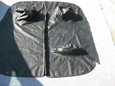 TONNEAU COVER OEM 1978 MODEL FOR MG MIDGET OR SPRITE NICE CONDITION