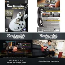 Rocksmith 2014 Edition Remastered - Pc Standard Edition