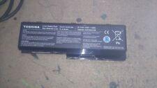 Batterie non testee PA3536U-1BRS Toshiba SATELLITE L350-16U