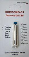 Diamond Holesaw Drill Bit 6mm- 50mm Tile Ceramic Glass Porcelain Marble Granite