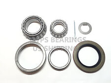 Trailer Hub Wheel Bearing Kit 25580 15123 Seal 2.250'' for 5200-6000 lb. Axles