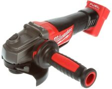 Milwaukee Angle Grinder W/ Paddle Switch M18 Cordless 4-1/2 in Variable Speed