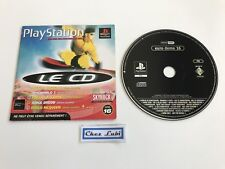Euro Demo 16 - Promo - Sony PlayStation PS1 - PAL FRA