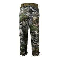 MOSSY OAK Mens Mountain Country Kenai Performance Fleece Pants NeW