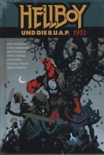 Hellboy 16, Cross Cult