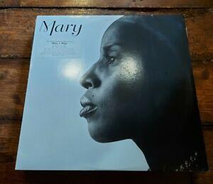 MARY - MARY 2XLP MCA2-11929 MCA RECORDS 1999 VG++!