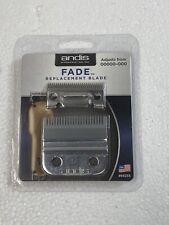 Andis Fade Clipper Blade (US-1)