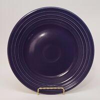 Fiestaware Plum Luncheon Plate 1st Quality Fiesta purple 9 inch plate