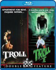 Troll & Troll 2 Blu-ray