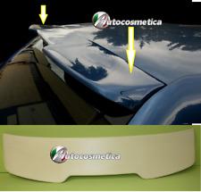 SPOILER Tetto Audi a3 8p SPORTBACK 03-12 RS LOOK 5 porte in plastica poliuretano