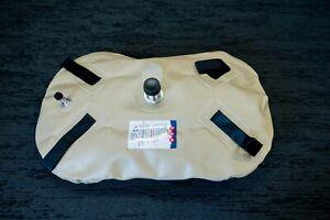 Diesel or Chemical Bladder 75L: Flexible Fuel Bladder - FB75SP