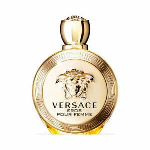Versace - Eros Pour Femme - Women's Eau de Toilette Spray - 100ml