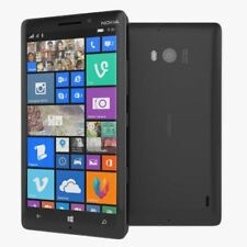 Nokia Lumia 930 32GB (Unlocked) Black Windows Smartphone - Grade C