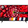 LG 43UN71006LB UN7100 43 Inch TV Smart 4K Ultra HD LED Freeview HD and Freesat