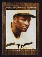 Roberto Clemente '71 Pittsburgh Pirates only 200 exist original Monarch Corona