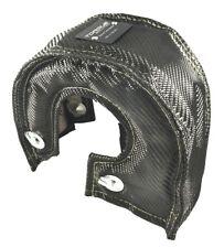 Torque Solution CF Thermal Turbo Blanket T3/T4/T25/T28/GT25/GT28/GT30/GT32/GT35