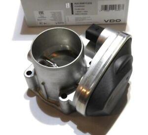THROTTLE BODY & GASKET RENAULT 1.4-1.6 16V / 2.0 16V (OE 8200171134)