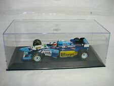 1:18 Benetton Renault B195 Regenreifen, Schumacher, World Champion, Mild Seven
