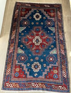 tappeto SHIRVAN KHILA antico 189x112 cm