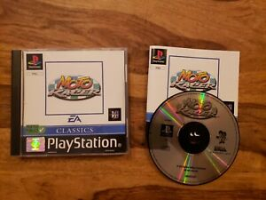 jeu playstation 1 ps1 sony occasion MOTO RACER  Complet