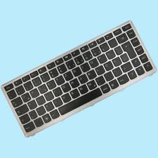 DE Tastatur f. Lenovo IdeaPad U410 U 410 Series