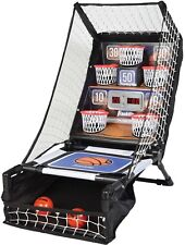 Electronic Basketball Sports Jr Kids Children Tabletop Arcade Hoop Game Toy Gift