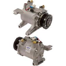 A/C Compressor Omega Environmental 20-21172 fits 2004 Buick Rendezvous 3.6L-V6