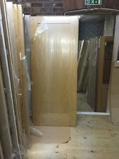 """slight seconds Internal Oak pre finished Pattern 10 78"""" x 33"""" door"""