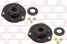 For Toyota Highlander 2001 To 2007 Front Left Right Strut Mount  2 Pieces New