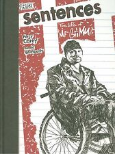 Sentences: Life of M.F. Grimm by Percy Carey & Ronald Wimberly 2007 HC Vertigo
