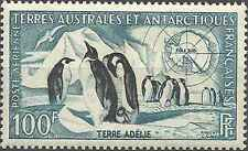 Timbre Oiseaux TAAF PA3 ** lot 13859