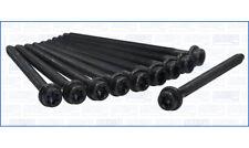 Genuine AJUSA OEM Replacement Cylinder Head Bolt Set [81017400]
