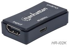4K Active HDMI Repeater, up to 130ft w/ USB Power
