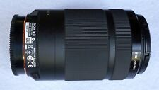 Sony DT 55-300mm f/4.5-5.6 SAM Telephoto Lens for Sony A Mount Cameras SAL55300