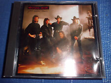 RESTLESS HEART Fast Movin` Train Country CD 10 Tracks TOP!!!