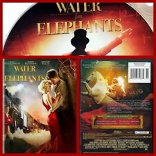 🎬Water for Elephants (DVD, 2011). {Brand New} 🎬