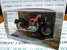 MG20 : MOTO 1/24 STARLINE  : GILERA SATURNO