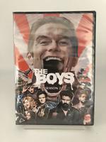 The Boys : Complete Season 2 (DVD, 3-Disc Set) Brand New Factory Sealed Region 1