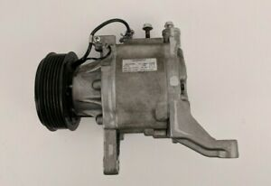 2013-2015 Subaru BRZ Scion FR-S A/C Air Conditioning Compressor AC 4472803260