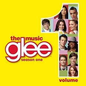 Glee: The Music, Volume 1 - Audio CD By Glee Cast - VERY GOOD
