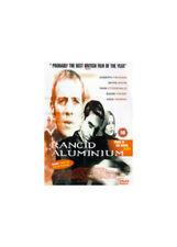Rancid Aluminium DVD NEW dvd (EDV9076)