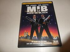 DVD  MIB - Men in Black