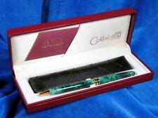 Colibri Le Grand Writing Instrument Set Pen Pouch Burgundy Box