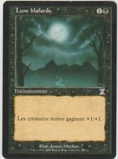 ►Magic-Style◄ MTG - Bad Moon / Lune blafarde - Time Spiral - Good