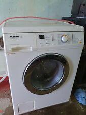 Miele Waschmaschine Softtronic W2441