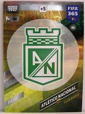 Panini Adrenalyn XL FIFA 365 2018 - #046 Atletico Nacional - Fans