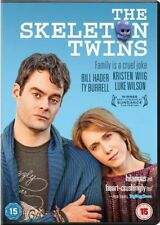 The Skeleton Twins (DVD) *NEW & SEALED*