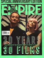 Empire Magazine September 2019 American Psycho Cover 30th Anniversary Specia