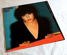 Rosanne Cash SEVEN YEAR ACHE LP 1981 NEAR MINT collectible JC 36965 Rock & Roll