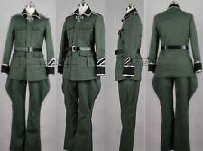 APH Axis Powers Hetalia Germany Ludwig Cosplay Costume Any Size